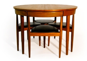 Frem Rolje Table Set