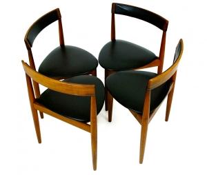 Hans Olsen Chairs