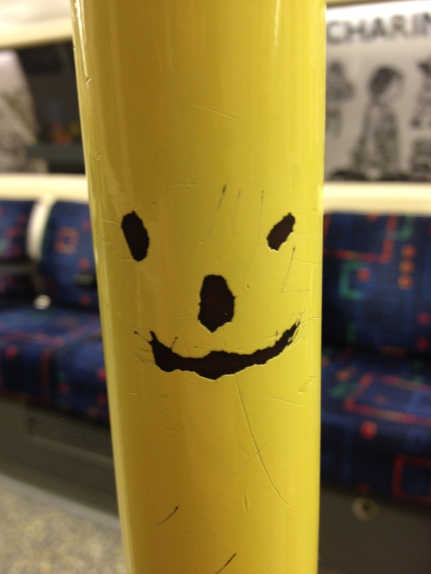 Smiley Tube