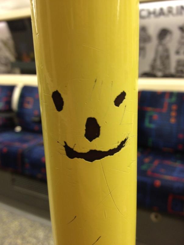 Smiley Tube